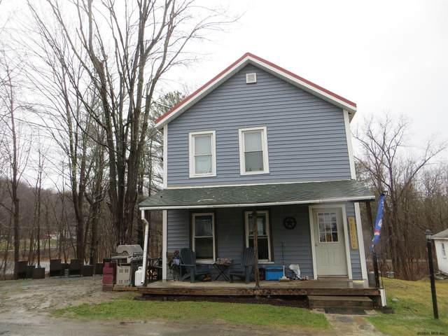 26 Seward St, Hoosick Falls, NY 12090 (MLS #202114793) :: The Shannon McCarthy Team | Keller Williams Capital District