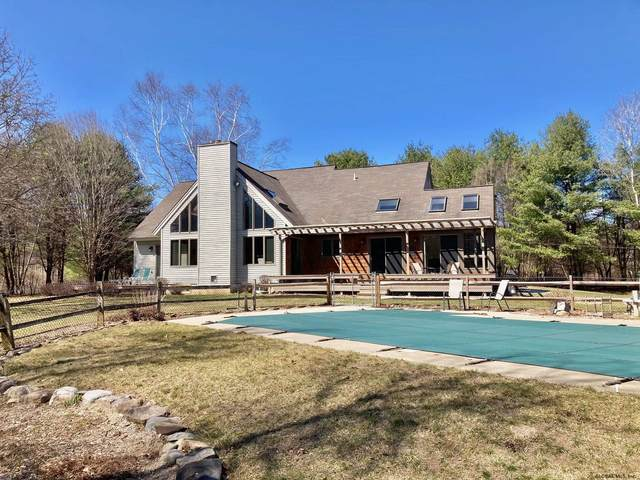 16 Clements Rd, Queensbury, NY 12804 (MLS #202115471) :: The Shannon McCarthy Team | Keller Williams Capital District