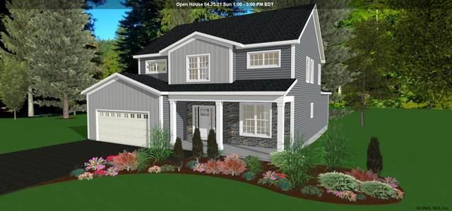 16 Essie Ln, North Greenbush, NY 12180 (MLS #202115652) :: 518Realty.com Inc