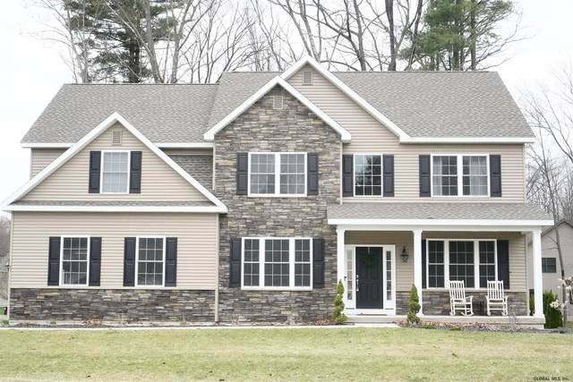 51 Heritage Pointe Dr, Clifton Park, NY 12065 (MLS #202115713) :: The Shannon McCarthy Team | Keller Williams Capital District