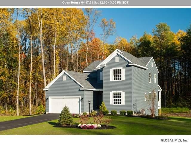 48 Winterberry Ln, Moreau, NY 12828 (MLS #202116000) :: 518Realty.com Inc