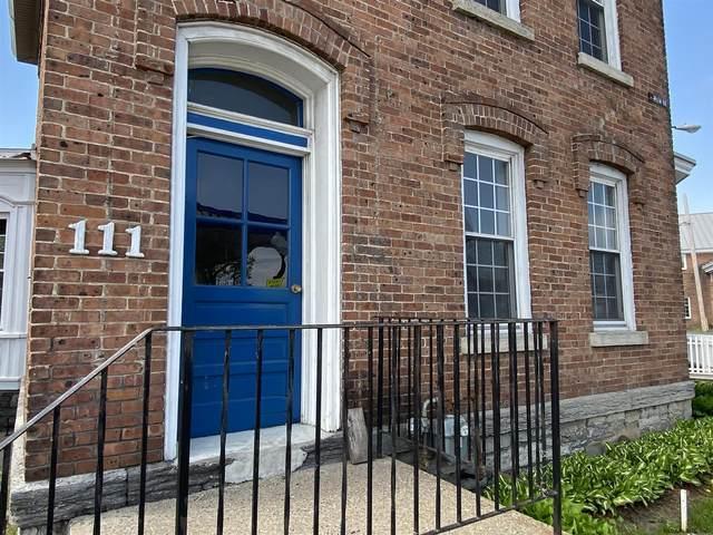 111 W Main St, Canajoharie, NY 13317 (MLS #202116279) :: 518Realty.com Inc