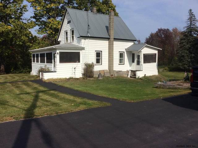 68 State Route 22, Ticonderoga, NY 12883 (MLS #202116818) :: Carrow Real Estate Services