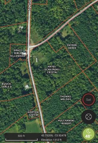 North Creek, NY 12817 :: 518Realty.com Inc