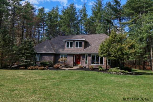 14 Carlyle Ter, Saratoga Springs, NY 12866 (MLS #202117033) :: 518Realty.com Inc