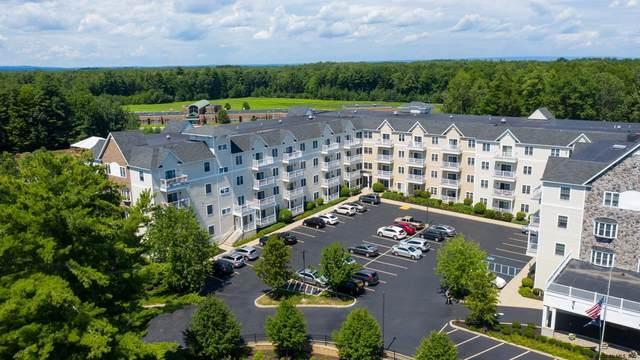 8 Wall St, Clifton Park, NY 12065 (MLS #202117807) :: Carrow Real Estate Services