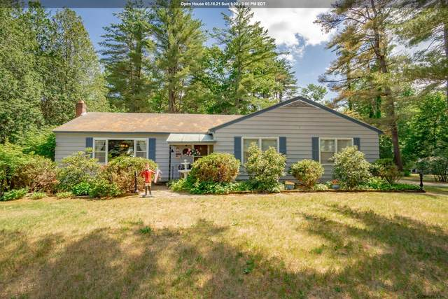 6017 County Farm Rd, Ballston Spa, NY 12020 (MLS #202118153) :: The Shannon McCarthy Team | Keller Williams Capital District