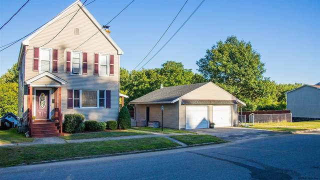 28 Yost St, Johnstown, NY 12095 (MLS #202118487) :: 518Realty.com Inc