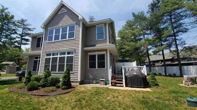 231 County Highway 152, Northville, NY 12134 (MLS #202119030) :: 518Realty.com Inc