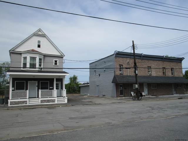1311 & 1317 Lower Broadway, Schenectady, NY 12306 (MLS #202119214) :: The Shannon McCarthy Team   Keller Williams Capital District