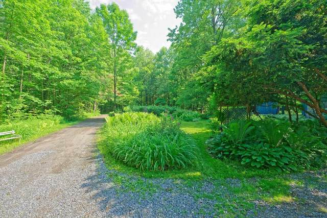 110 Brown Point Dr, Saratoga, NY 12866 (MLS #202119511) :: The Shannon McCarthy Team | Keller Williams Capital District