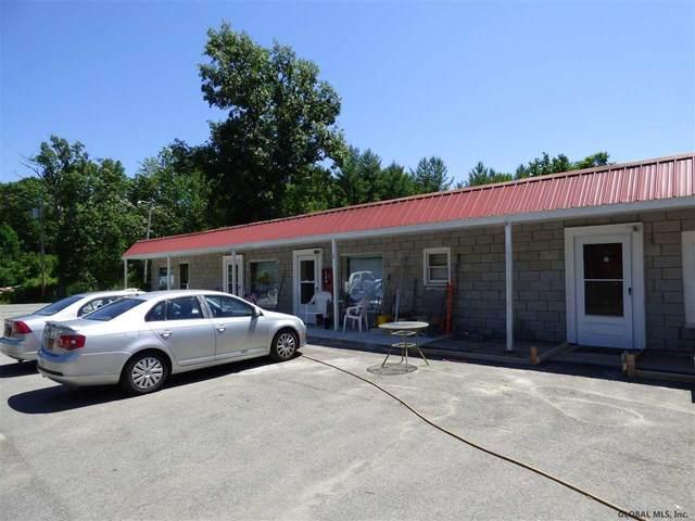 1031 Route 50, Ballston Lake, NY 12019 (MLS #202120760) :: Carrow Real Estate Services