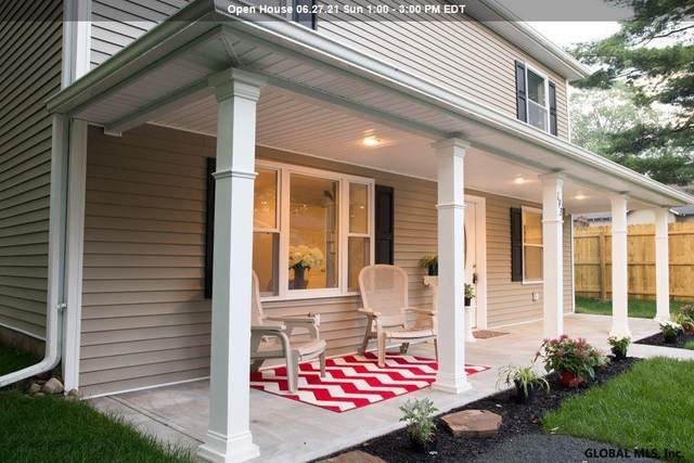 193 Morey Park Rd, Nassau, NY 12123 (MLS #202121464) :: 518Realty.com Inc