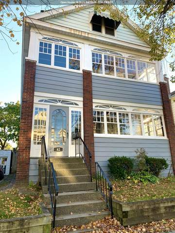 82 Kent St, Albany, NY 12206 (MLS #202121699) :: The Shannon McCarthy Team   Keller Williams Capital District