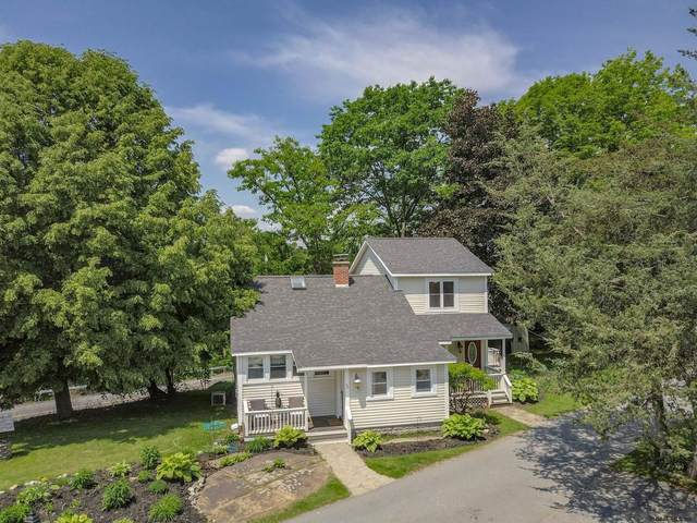 5 Hanneford Rd, Queensbury, NY 12804 (MLS #202121710) :: The Shannon McCarthy Team | Keller Williams Capital District