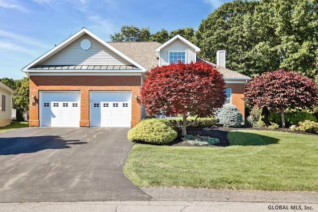 5 Cheshire Way, Loudonville, NY 12211 (MLS #202122048) :: Carrow Real Estate Services