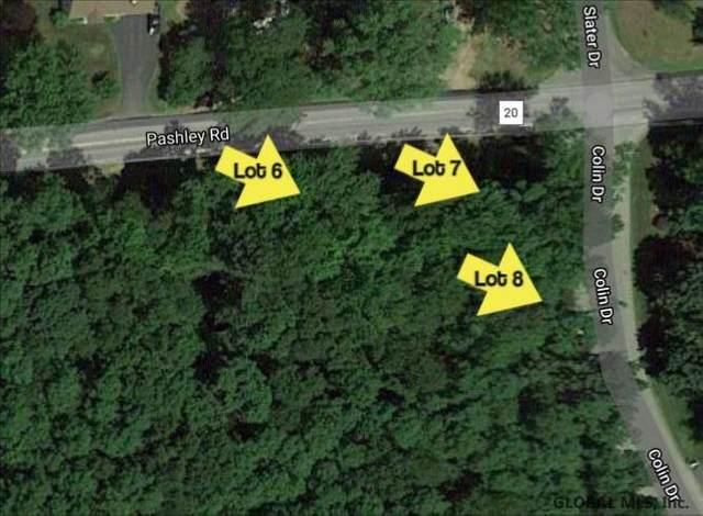 8 Pashley Rd, Glenville, NY 12302 (MLS #202122361) :: Carrow Real Estate Services
