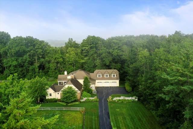 15 Saratoga Farm Rd, Malta, NY 12020 (MLS #202123658) :: Carrow Real Estate Services