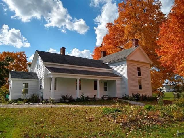5056 Ny Rt 7, Hoosick Falls, NY 12090 (MLS #202124161) :: 518Realty.com Inc