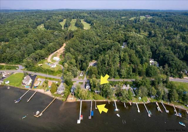 527 State Route 9P, Saratoga Springs, NY 12866 (MLS #202124773) :: The Shannon McCarthy Team   Keller Williams Capital District