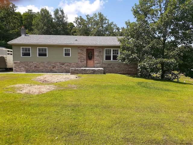 81 Roosevelt Av, Acra, NY 12405 (MLS #202124884) :: Carrow Real Estate Services
