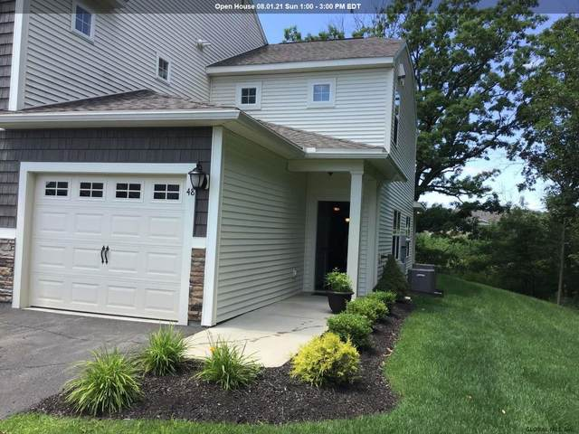 48 Whitaker Dr, Cohoes, NY 12047 (MLS #202124988) :: Carrow Real Estate Services