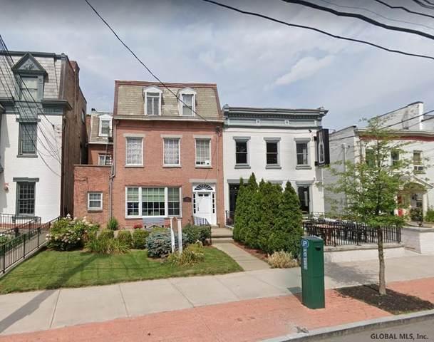 615 Union St, Schenectady, NY 12305 (MLS #202125150) :: 518Realty.com Inc
