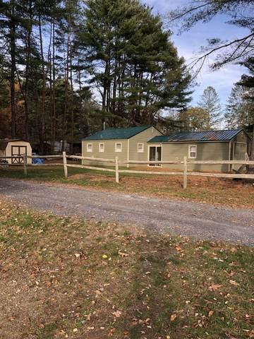 2543 Johns Way, Argyle, NY 12809 (MLS #202125596) :: Carrow Real Estate Services