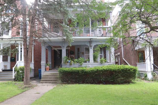 16 S Lake Ave, Albany, NY 12203 (MLS #202126748) :: The Shannon McCarthy Team | Keller Williams Capital District