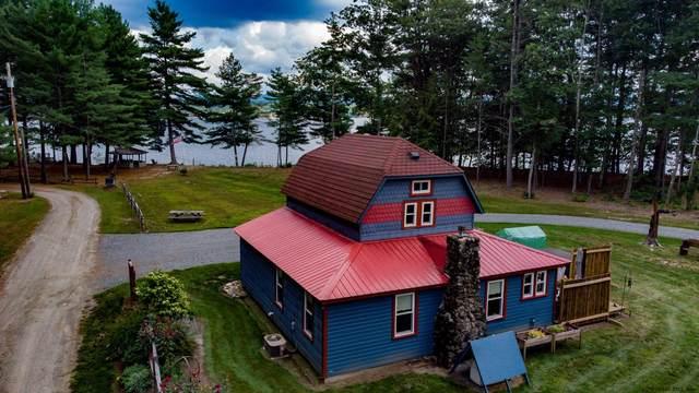 134 Marion Av, Mayfield, NY 12117 (MLS #202128066) :: Carrow Real Estate Services