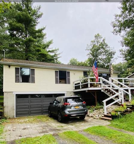 149 West Shore Dr, Valatie, NY 12184 (MLS #202128123) :: Carrow Real Estate Services