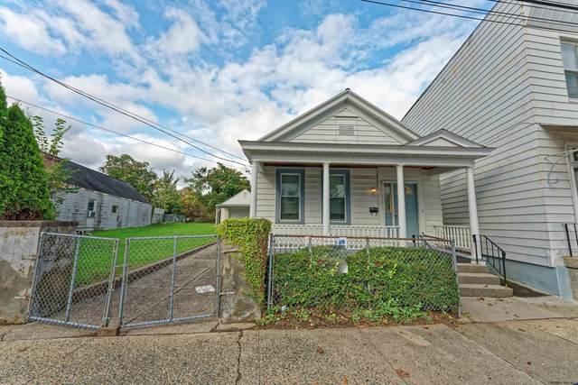 1873 7TH AV, Watervliet, NY 12189 (MLS #202128761) :: 518Realty.com Inc