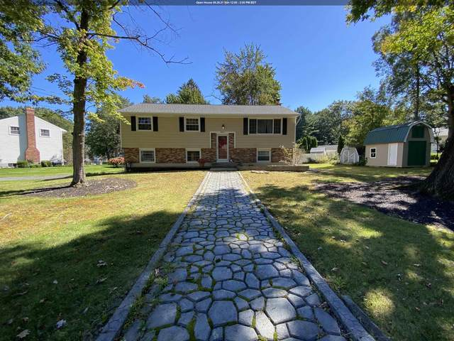 18 Weston Dr, Clifton Park, NY 12065 (MLS #202128878) :: The Shannon McCarthy Team | Keller Williams Capital District