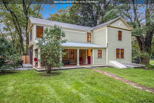 76 Locust Grove Rd, Saratoga Springs, NY 12866 (MLS #202128993) :: 518Realty.com Inc