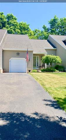 16B Fairway Dr, Mechanicville, NY 12118 (MLS #202129055) :: Carrow Real Estate Services