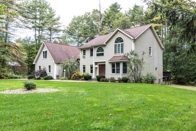 73 Pitcher Rd, Queensbury, NY 12804 (MLS #202129194) :: The Shannon McCarthy Team | Keller Williams Capital District