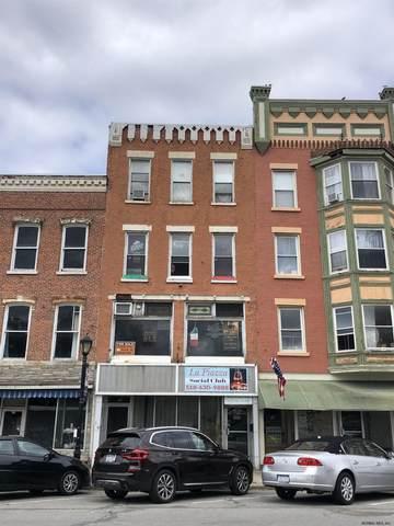 14 E Main St, Amsterdam, NY 12010 (MLS #202129490) :: 518Realty.com Inc