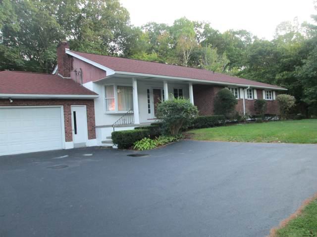 181 South Kingsboro Av, Gloversville, NY 12078 (MLS #202129992) :: 518Realty.com Inc