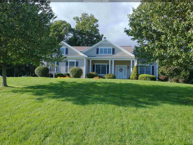 5 Saddle Brook Dr, Clifton Park, NY 12065 (MLS #202130305) :: The Shannon McCarthy Team | Keller Williams Capital District