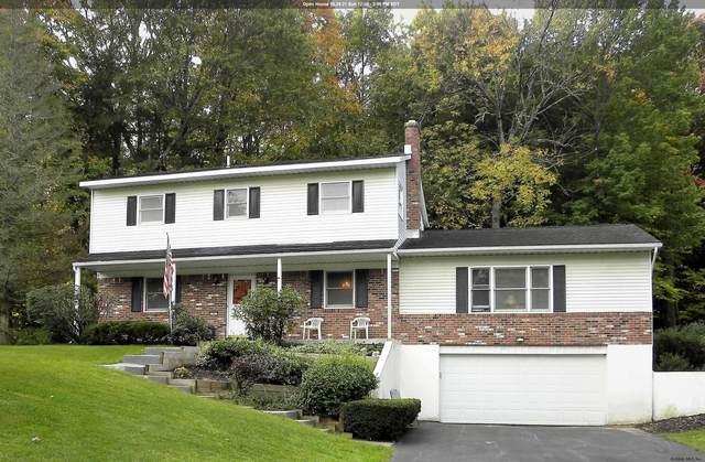 52 Appletree La, Clifton Park, NY 12065 (MLS #202130353) :: Carrow Real Estate Services