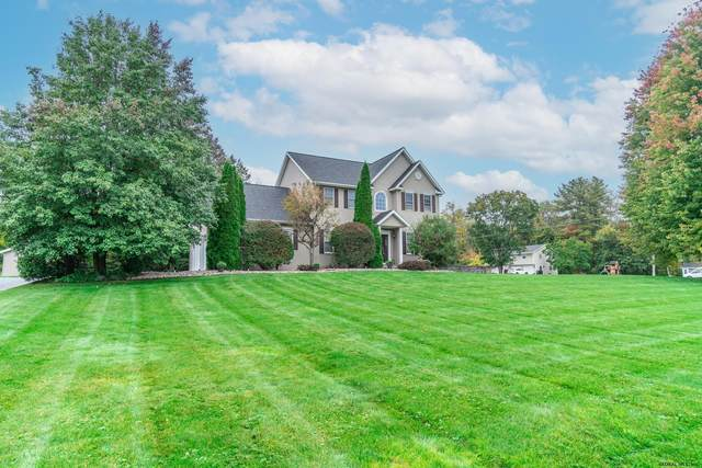 2 Miller Ct, Burnt Hills, NY 12027 (MLS #202130551) :: The Shannon McCarthy Team   Keller Williams Capital District