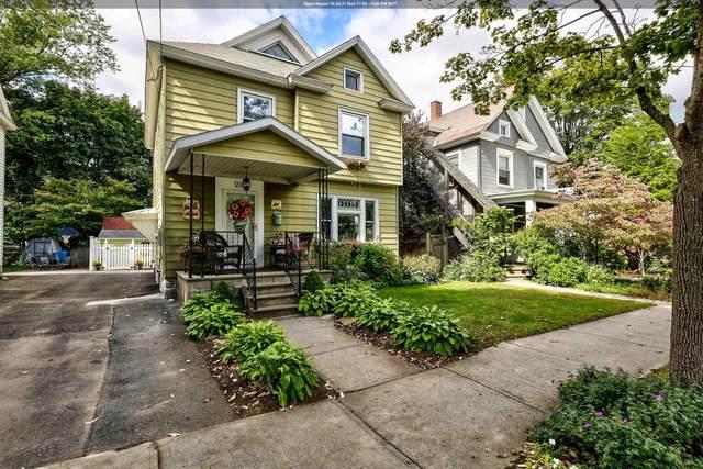 218 Ridge St, Glens Falls, NY 12801 (MLS #202130737) :: 518Realty.com Inc