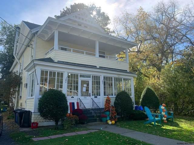 154 First Av, Gloversville, NY 12078 (MLS #202130956) :: 518Realty.com Inc