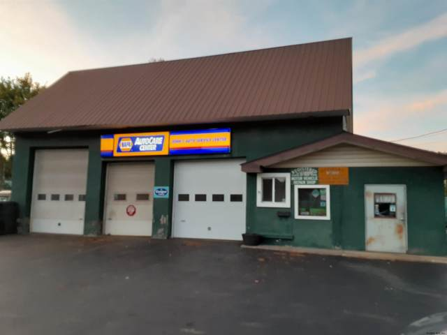 180 W Fulton St, Gloversville, NY 12078 (MLS #202131062) :: Carrow Real Estate Services