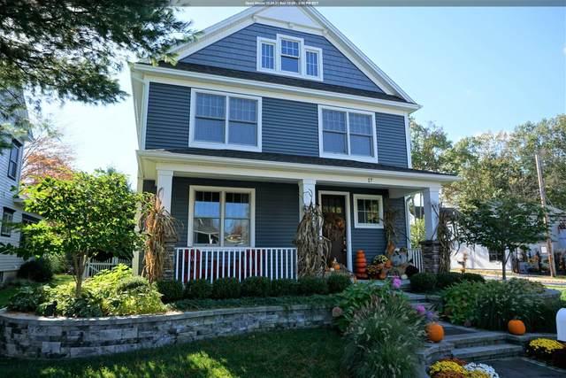 17 Taylor St, Saratoga Springs, NY 12866 (MLS #202131078) :: 518Realty.com Inc