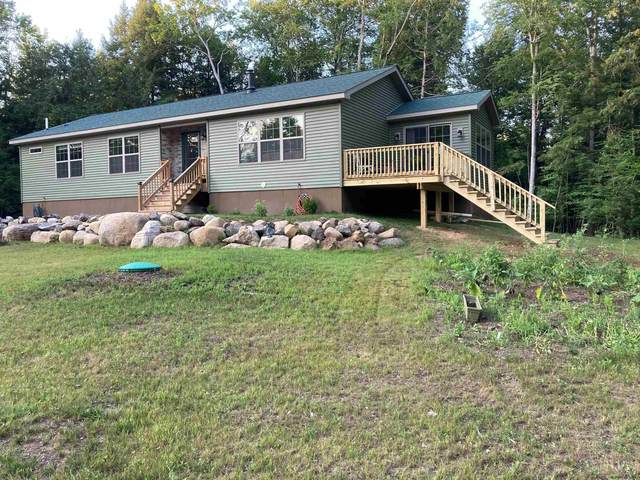 91 King Rd, Middle Grove, NY 12850 (MLS #202131144) :: Carrow Real Estate Services