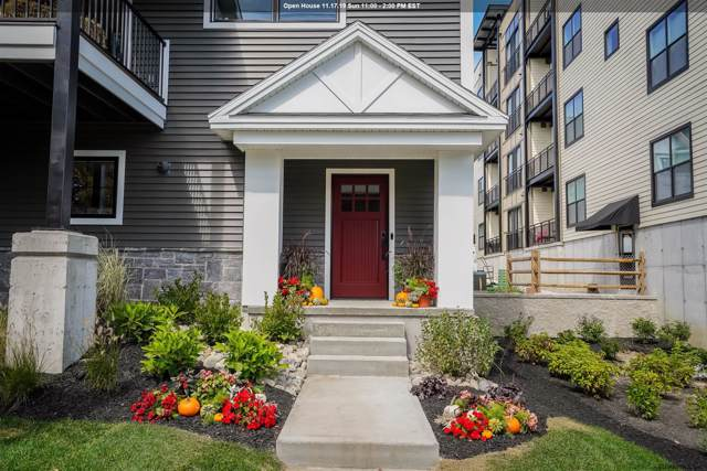 19 Gibson Ct, Saratoga Springs, NY 12866 (MLS #201930401) :: Picket Fence Properties