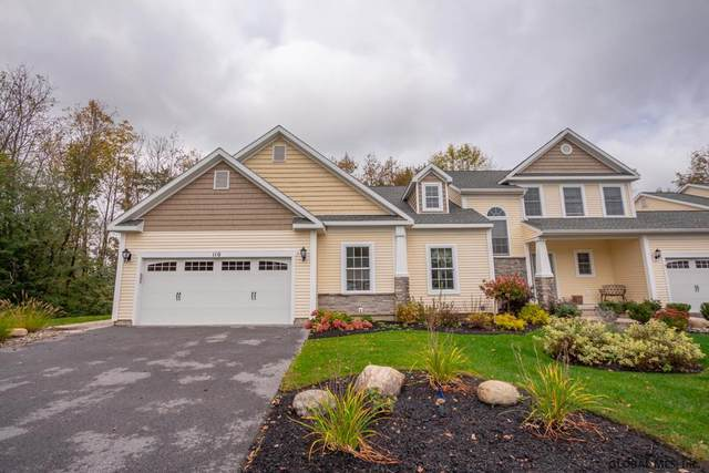 63 Lancaster Ct, Ballston Lake, NY 12019 (MLS #202126579) :: Carrow Real Estate Services