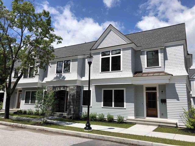 37 White St, Saratoga Springs, NY 12866 (MLS #201922801) :: Picket Fence Properties