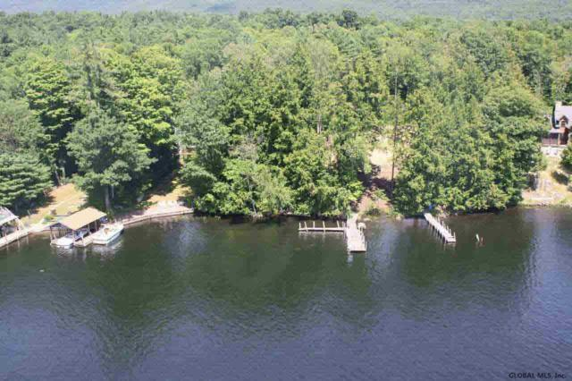 1 Private Rd, Cleverdale, NY 12820 (MLS #171890) :: Picket Fence Properties